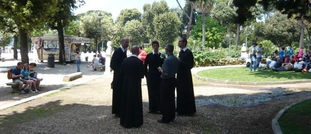 oratoire jardin recadre