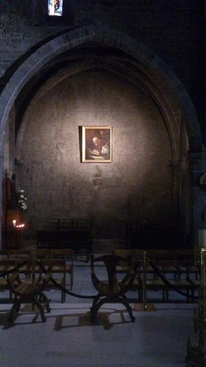 tableau chapelle